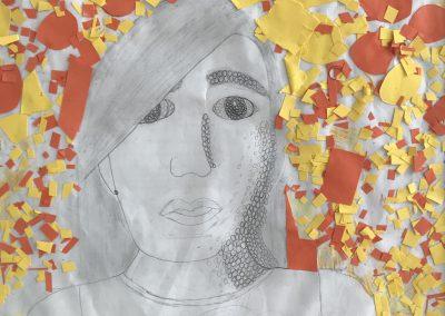 Abigail Alvardo, 5th grade