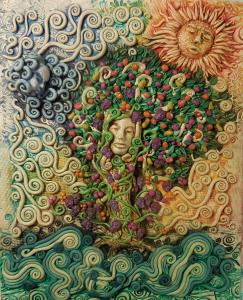 The Four Elements of Ancient Times