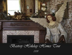 Bastrop Holiday Homes