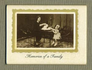 Memories of a Family