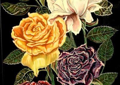 Rose's My Love