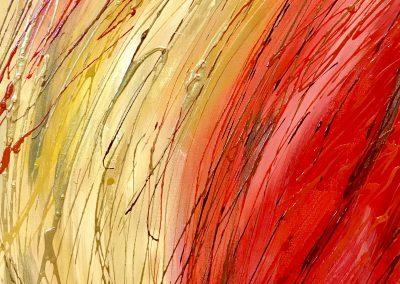 Scarlet Waves 1/2