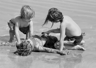 Mud Brothers- CJ Jordan, Photography
